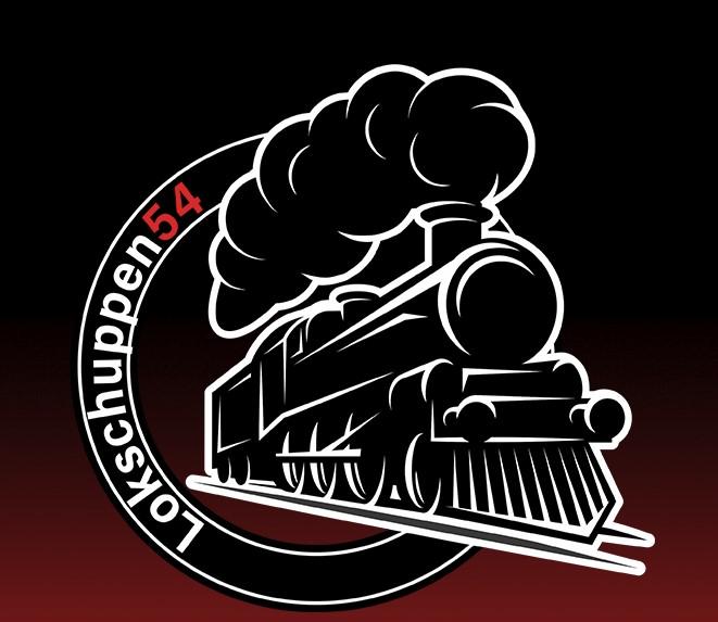 lokschuppen54.de-Logo