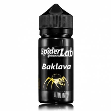 Baklava Spider Lab 10ml