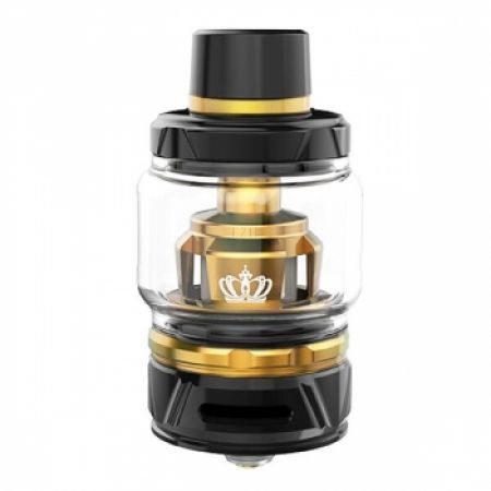 Uwell Crown 4 Dampfdidas - Edition