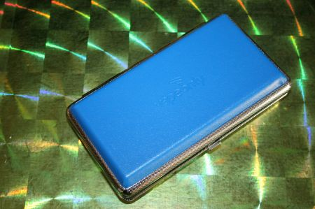 Vapor Case blau Vapeonly