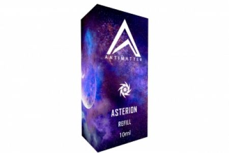 Antimatter - Asterion 10ml Aroma Refill
