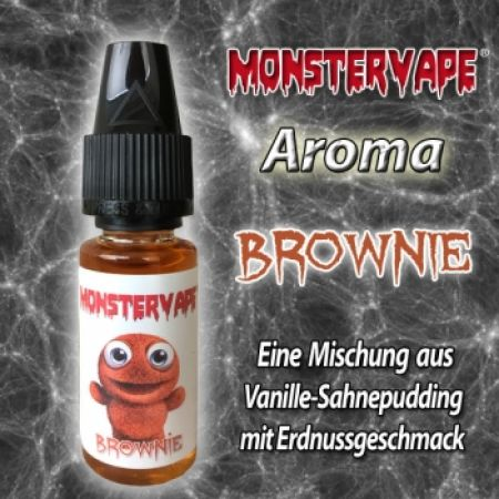 Monster Vape Brownie