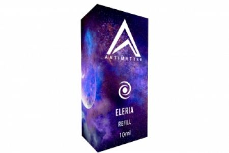 Antimatter - Eleria 10ml Aroma in 120ml Flasche