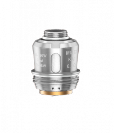 GeekVape 3 x MM X2 0,4 Heads MeshMellow für Alpha