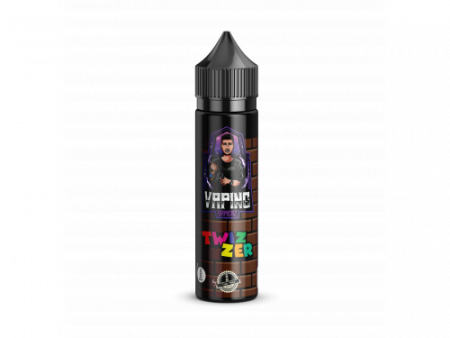 Vaping Gamerz Twizzer 15 ml Longfill Aroma 60ml