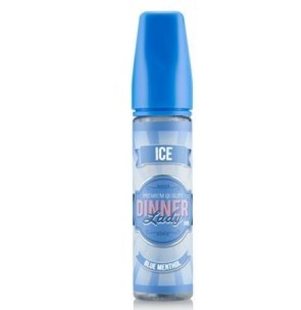 Dinner Lady ICE Blue 20ml Longfill Aroma