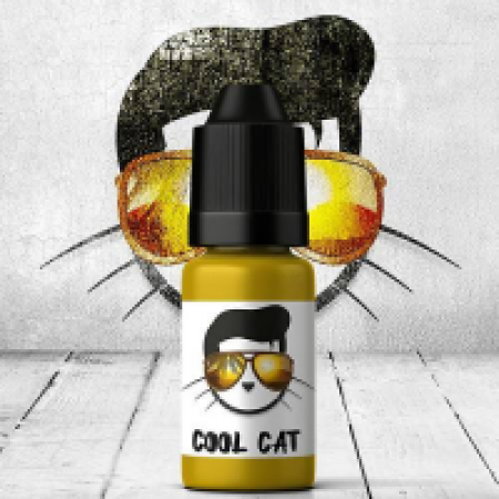 Copy Cat Aroma Cool Cat MHD 11/19