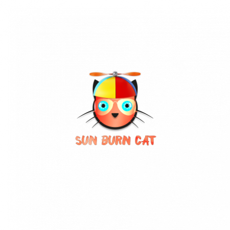Copy Cat Aroma Sun Burn Cat