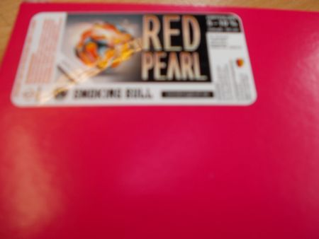 Smoking Bull Red Pearl Aroma 10ml