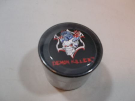 Demon Killer Wick n Wire Tiger Wire 26GA + 0,2*0,8 15 Feet / 4,57 Meter