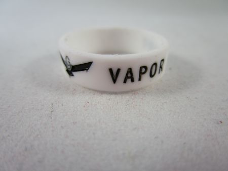 Niko Vapor Rubber Band Vapor Giant white