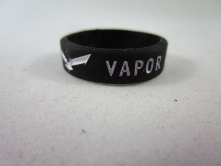 Niko Vapor Rubber Band Vapor Giant black