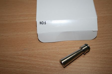 Youde UD Stainless Steel  Drip Tip #5