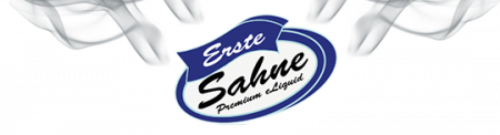 Erste Sahne Liquid 10ml - Black & Red