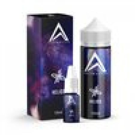 Antimatter - Helios 10ml Aroma in 120ml Flasche