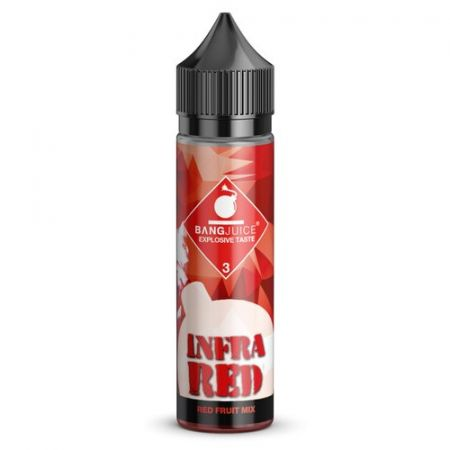 Bang Juice - Infrared - Longfill Aroma 15ml für 60ml