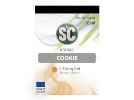 SC Liquid Cookie 10ml