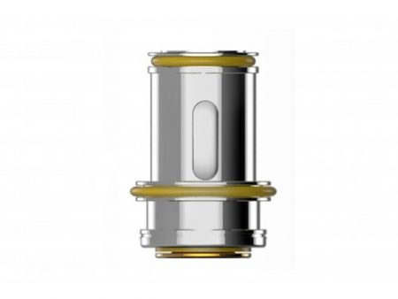 4 x Uwell Crown 3 Parallel SUS316 Heads 0,5 Ohm