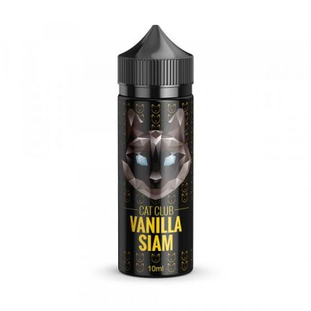Cat Club Vanilla Siam Aroma 10ml