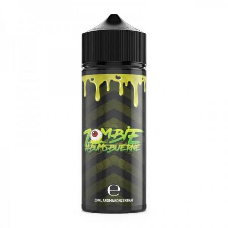 Zombie Juice - Bumsbuerne  Aroma 20ml Longfill