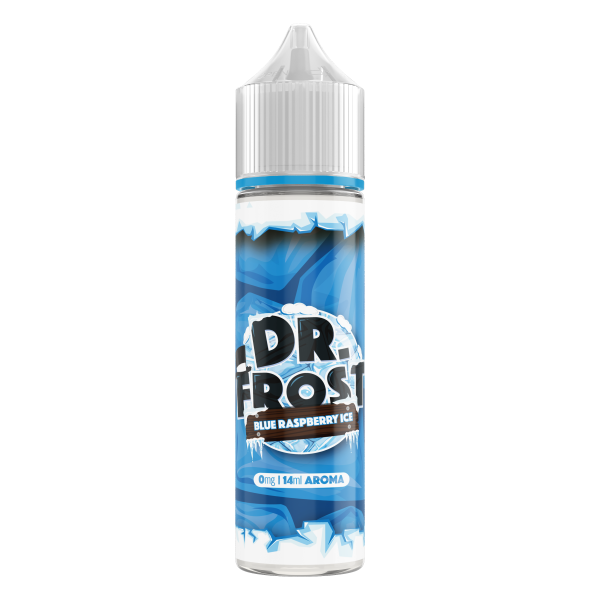 Dr. Frost - Blue Raspberry Ice Longfill 14ml