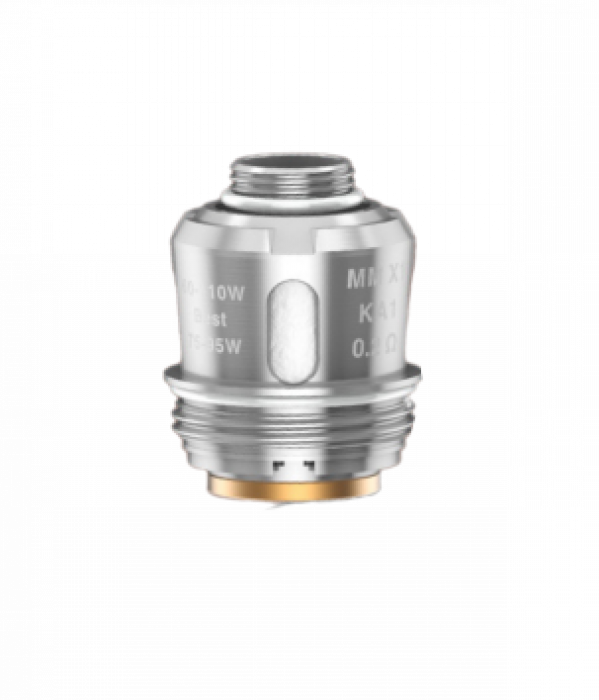 GeekVape 3 x MM X1 0,2 Heads MeshMellow für Alpha