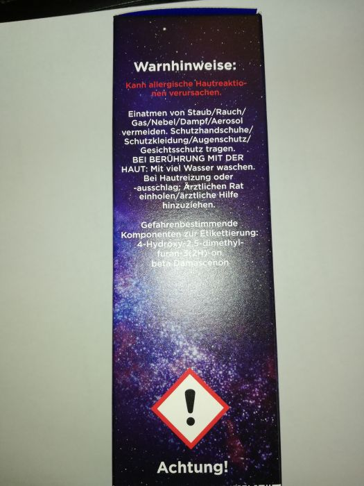 Antimatter - Neutrino 10ml Aroma in 120ml Flasche