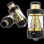 UWELL Crown 3 Dampfdidas Limited Edition