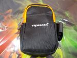 Vapesoon Arm-Tasche for Vapers and more