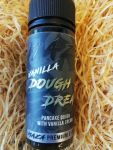 MaZa - Vanilla Dough Dream - 20ml Aroma in 120ml Flasche Longfill