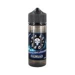 Headshot's Coldblood 22,8 ml Aroma in 120 ml Flasche