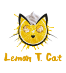 Copy Cat Aroma Lemon T. Cat