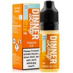 Dinner Lady Mango Ice 6mg/ml Nikotin 50:50 10ml
