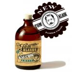 Tom Klark Sawyer Frucht Rauchig 10ml - E-Liquid made in Germany - 12mg Nikotin / ml